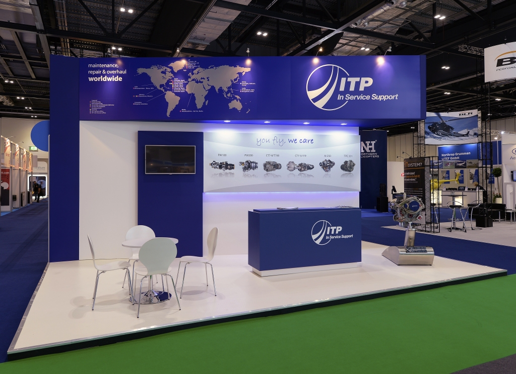 Design Your Exhibition Stand : Eye catching ways to make your exhibition stand look amazing